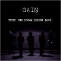 GAIN /「UNDER THE DOGMA,BELIEF LOST.」