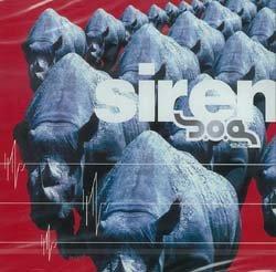 画像1: D.O.G / siren