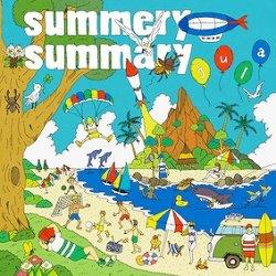 画像1: fula / 「Summery Summary」
