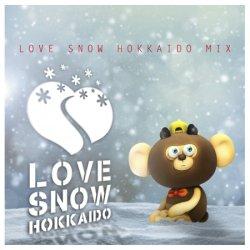 画像1: JOLLY-TIP a.k.a. DJ KEIZI / 『LOVE SNOW HOKKAIDO MIX』