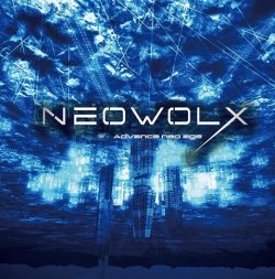 画像1: NEOWOLX/「Advance neo age」