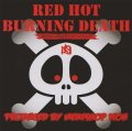 ANDROGENUS / 「RED HOT BURNING DEATH」