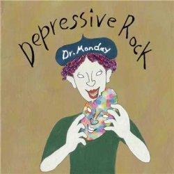 画像1: Dr.Monday / 「Depressive Rock」