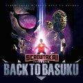 スクリュー高井&マルアールマークボーイズ /「BACK TO BASUKU」