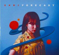 画像1: SAKI / 「FORECAST」