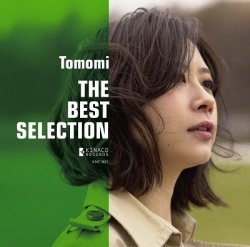 画像1: Tomomi / 「Tomomi THE BEST SELECTION」[2018.08.25発売]