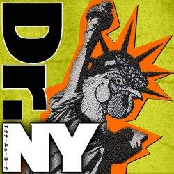 画像1: Dr.NY / 「Dr.NY 1st CD」