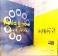 NORICO / 「Worldgroove love&peace」