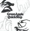 GreenAppleQuickStep/ 「進化の途中」