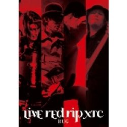 画像1: BUG / Live red rip xtc