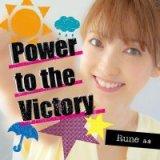 画像: Rune  / 「Power to the Victory」